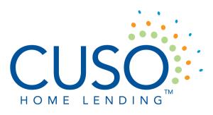 CUSO Home Lending logo