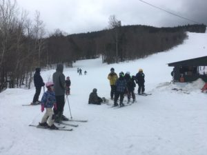 Squaw Ski Day