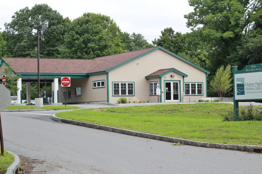 Dover Foxcroft Maine Highlands Federal Credit Union